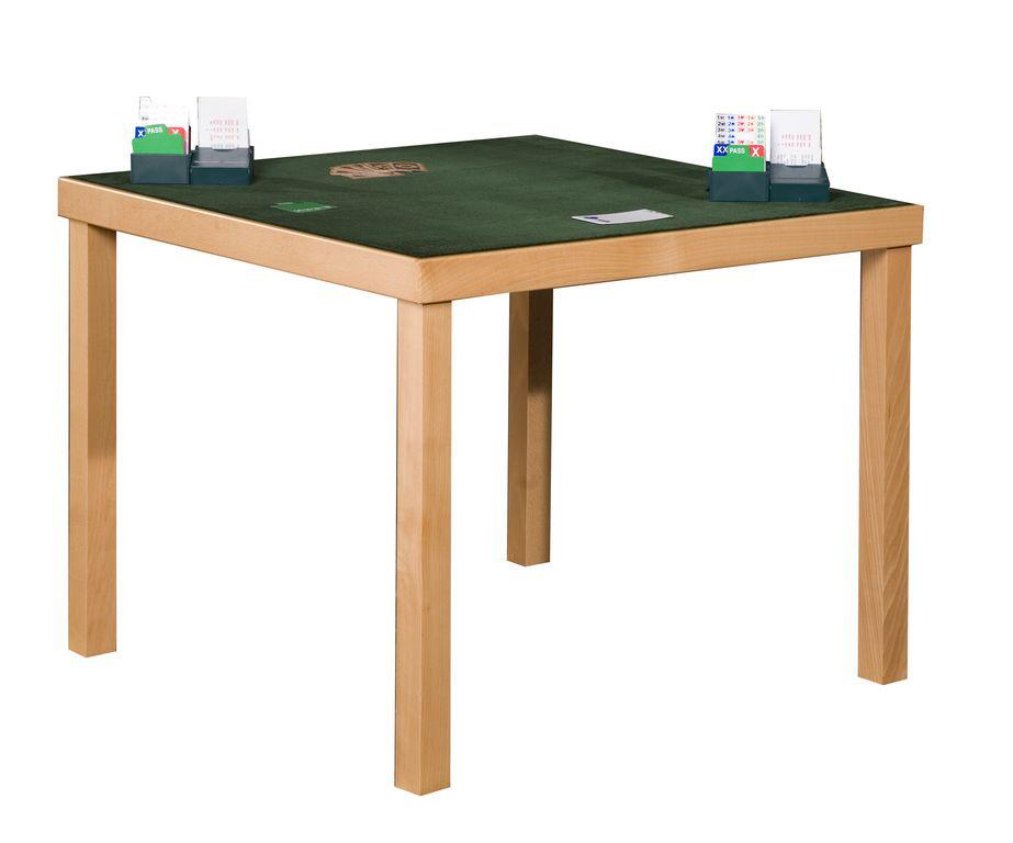 Stoliki klubowe sto y do gier for Table bridge
