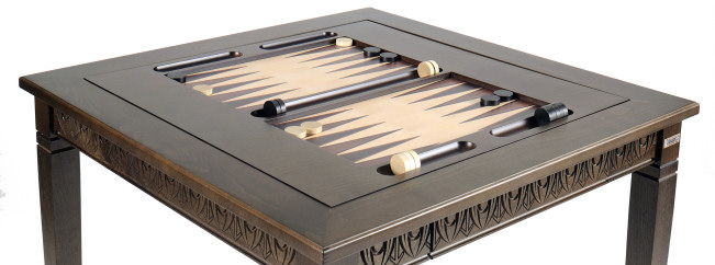 Stolik BIASOV /backgammon